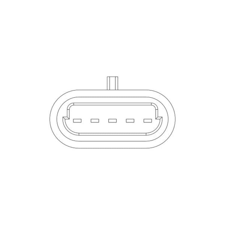NGK Luftmassenmesser 93933 bei Autoteile Preiswert