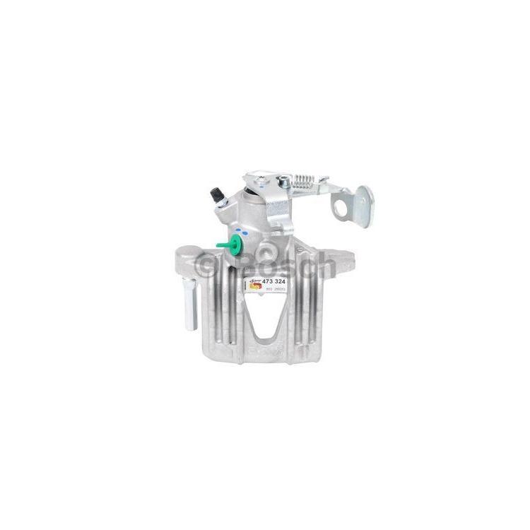 Bosch Bremssattel hinten links 0986473324 im Autoteile Preiswert Shop kaufen und sparen!
