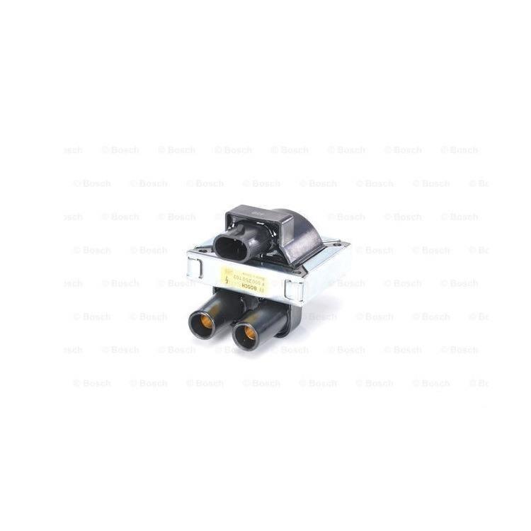 1 Bosch Zündspule F000ZS0103 Alfa Romeo 145 Fiat Panda Punto Lancia Dedra Y