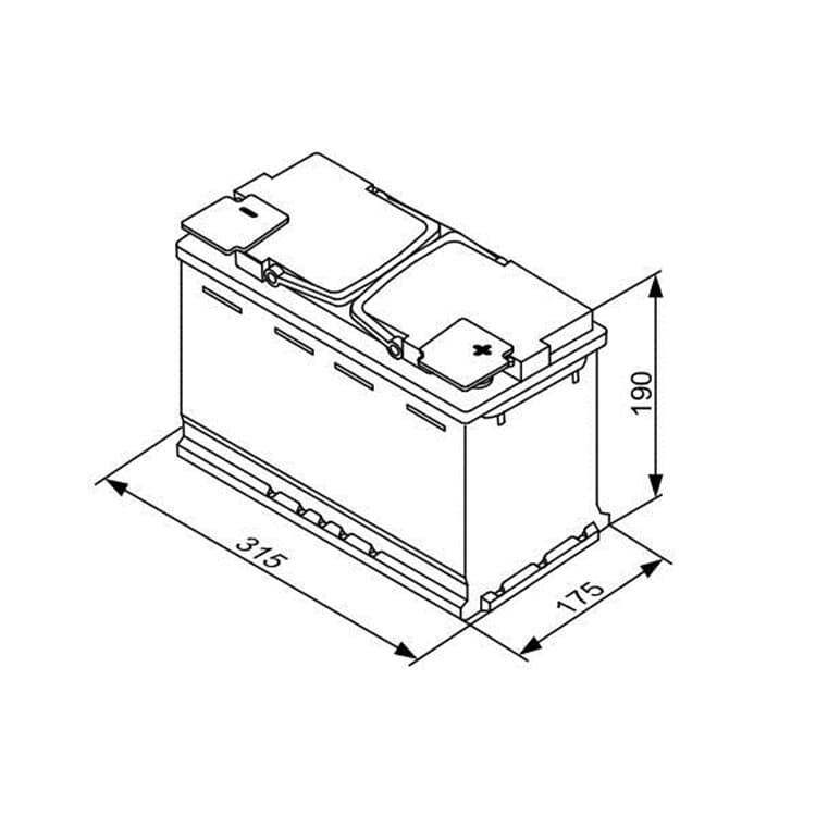 Bosch Lambdasonde nach Katalysator 0258030007 online günstig Autoteile kaufen
