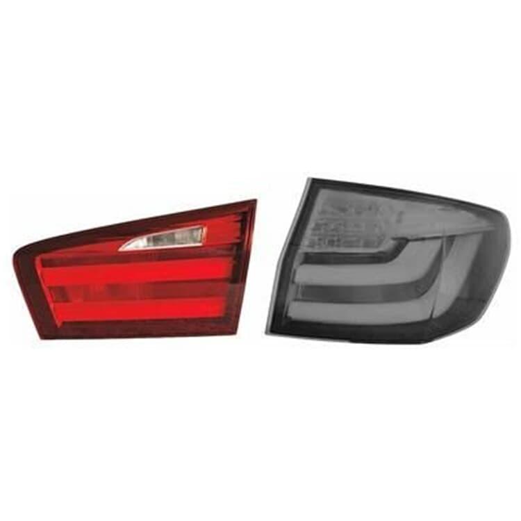 Van Wezel Rückleuchte rechts 0617928 im Autoteile Preiswert Shop kaufen und sparen!