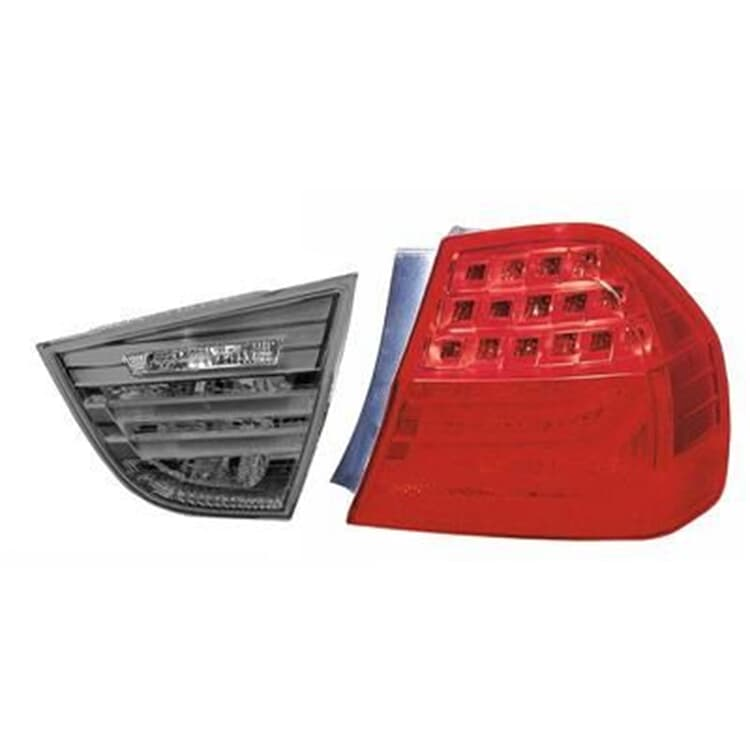 Van Wezel Rückleuchte rechts 0667922 im Autoteile Preiswert Shop kaufen und sparen!