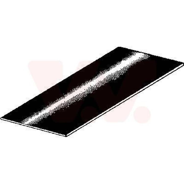 Van Wezel Universal Blechtafel 0,7mm 50X100 cm