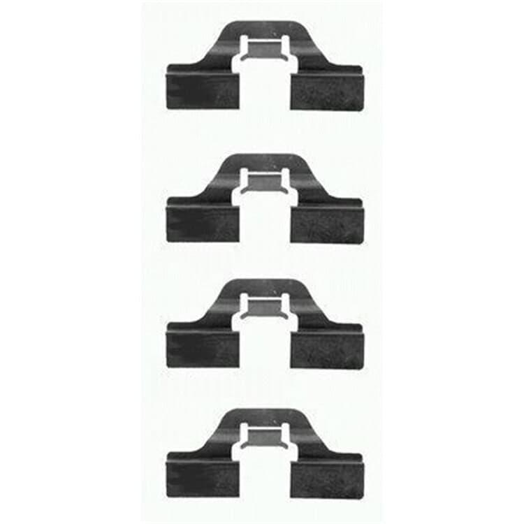 Textar Montagesatz für Bremsbeläge 82037300 im Autoteile Preiswert Shop kaufen und sparen!