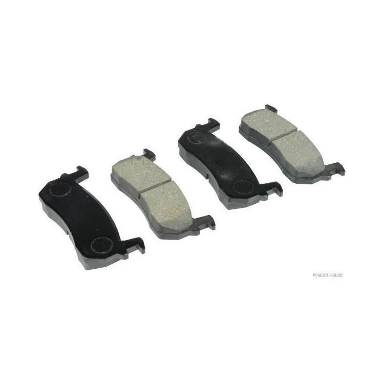 Nipparts Bremsbeläge vorne J3601003 im Autoteile Preiswert Shop kaufen und sparen!