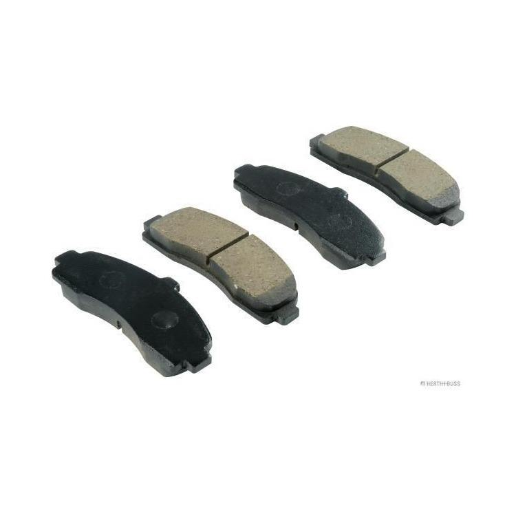 Nipparts Bremsbeläge vorne J3601053 im Autoteile Preiswert Shop kaufen und sparen!