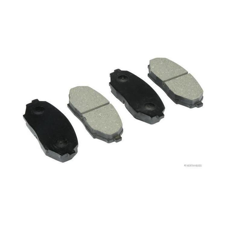 Nipparts Bremsbeläge vorne Mazda Mx-5