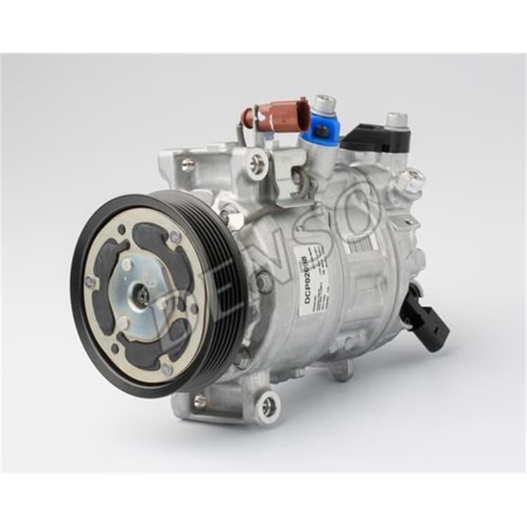 Denso Klimakompressor DCP05020 im Autoteile Preiswert Shop kaufen und sparen!