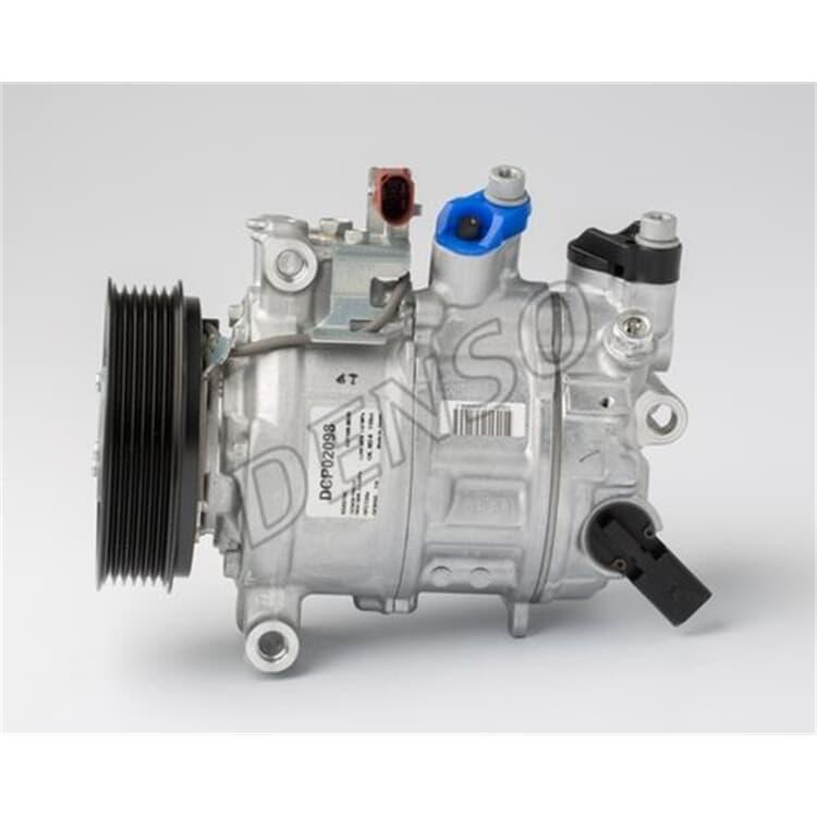 Denso Klimakompressor DCP05020 online günstig Autoteile kaufen