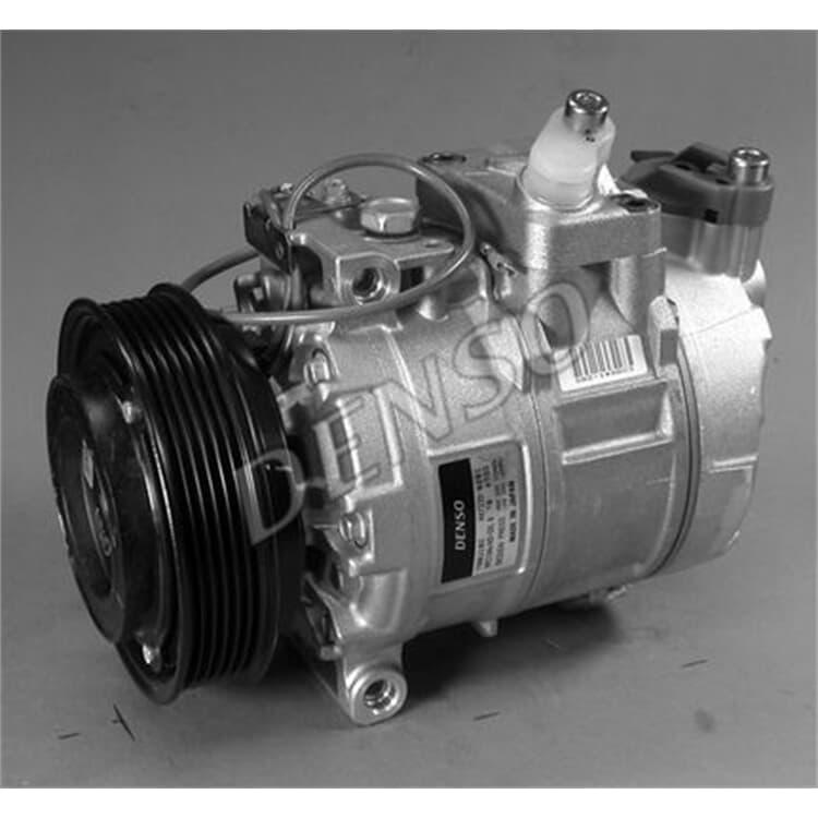 Denso Klimakompressor DCP32070 online günstig Autoteile kaufen