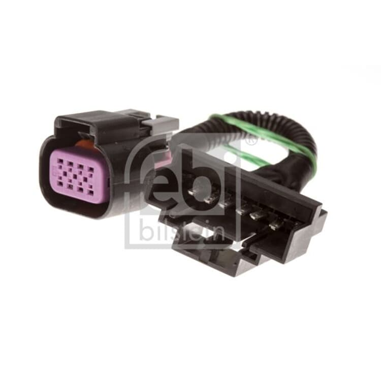 Febi Kabelreparatursatz für Thermostat Citroen Mini Peugeot