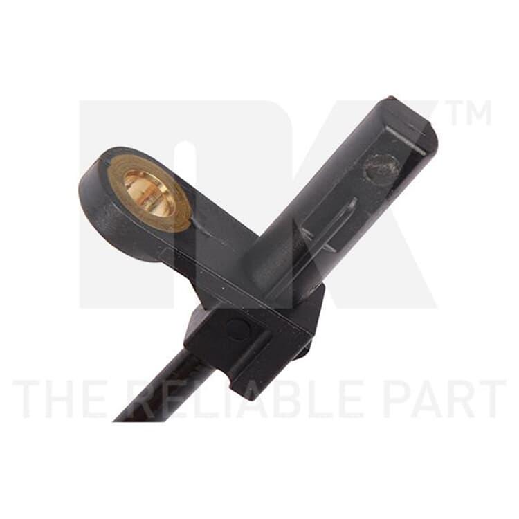 2 NK Bremsscheiben vorne Citroen Berlingo C2 Opel Crossland Peugeot Partner