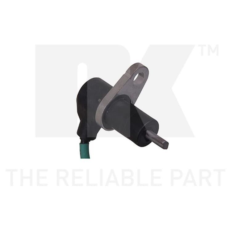 2 NK Bremsscheiben vorne Dacia Logan Nissan Micra Note Renault Clio Megane
