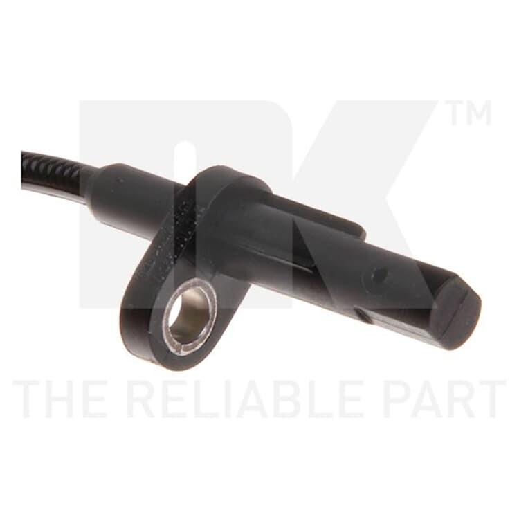 2 NK Bremsscheiben hinten Ford Galaxy Seat Alhambra VW Sharan