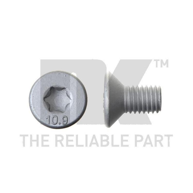 NK Schraube für Bremsscheibe