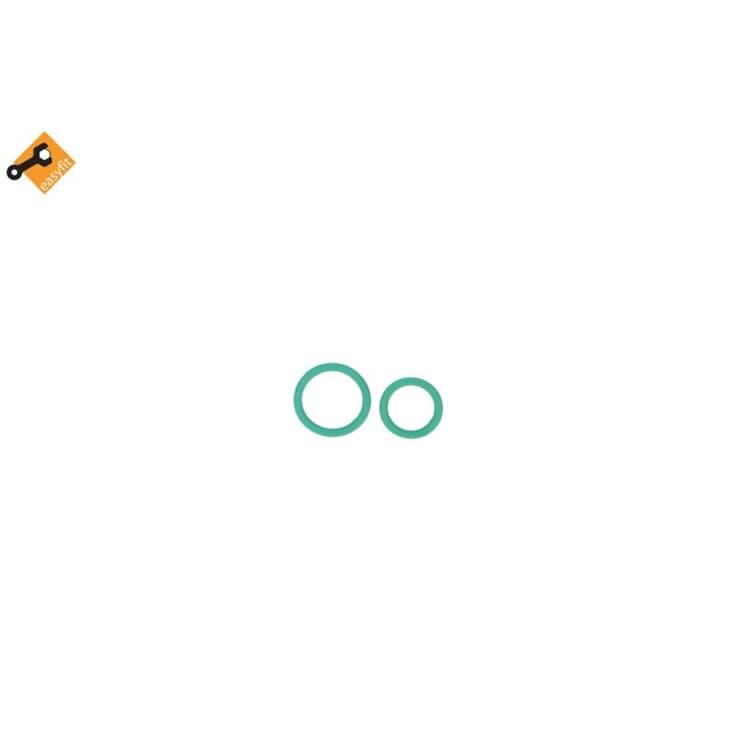 NRF Klimakondensator Opel Astra H Zafira B