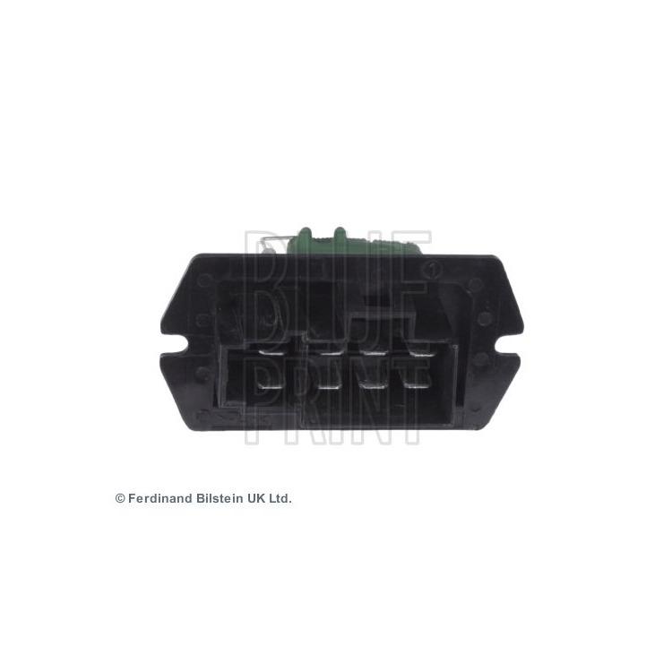 Blue Print Widerstand für Innenraumgebläse ADA1014107 bei Autoteile Preiswert