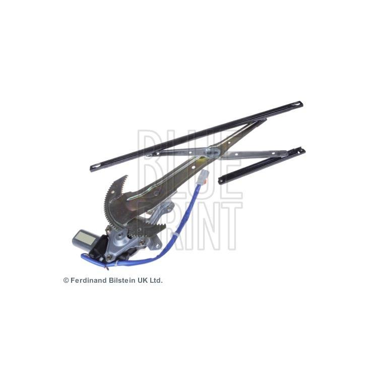 Blue Print Fensterheber vorne links ADH21362 online günstig Autoteile kaufen