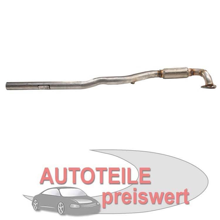 Vorderrohr 852-455 im Autoteile Preiswert Shop kaufen und sparen!