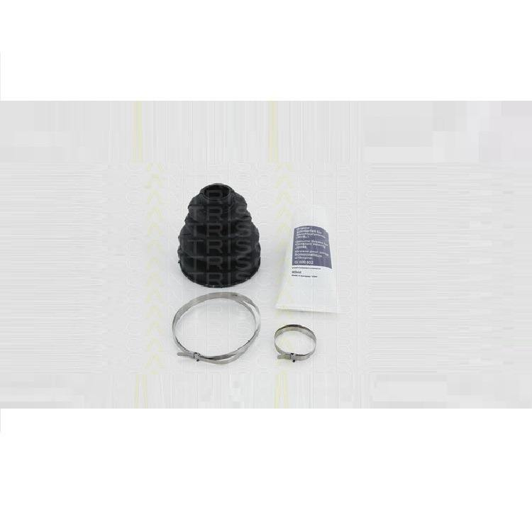 2x Triscan  Achsmanschetten Kit innen Toyota Hilux Yaris Paseo 2.4 D