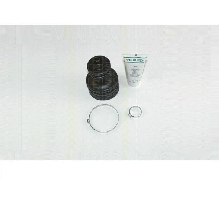 2x Triscan  Achsmanschetten Kit innen Saab 9-3 90000