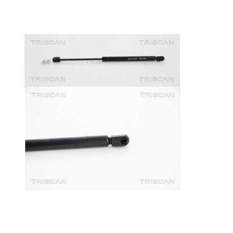 Triscan Gasfeder für Heckklappe Skoda Octavia Kombi 1.6 1.8 1.9 2.0 RS TDI