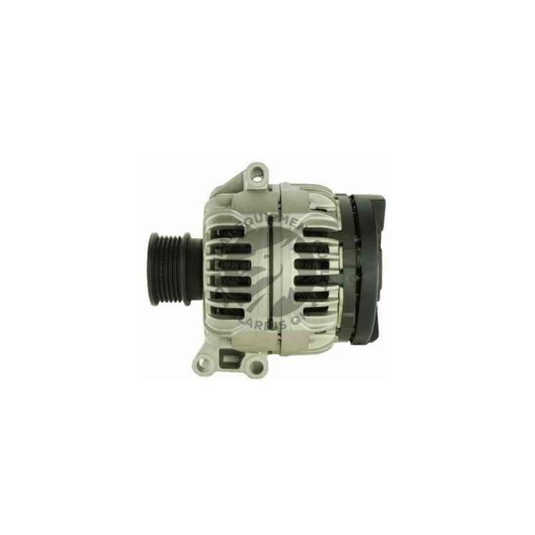 Lichtmaschine 14V 98A