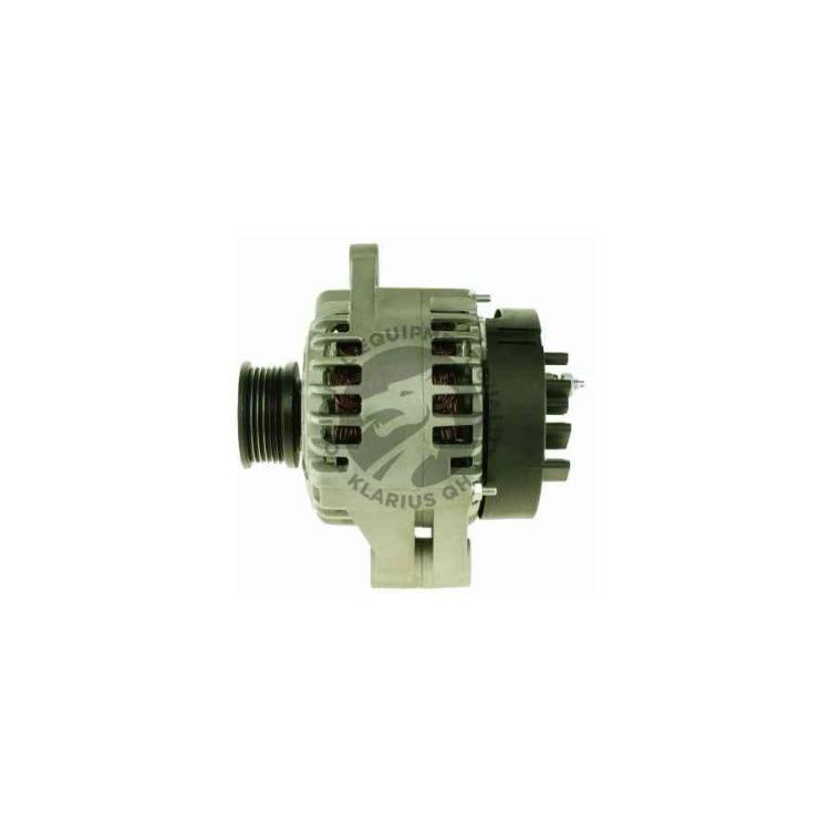 Lichtmaschine 14V 140A