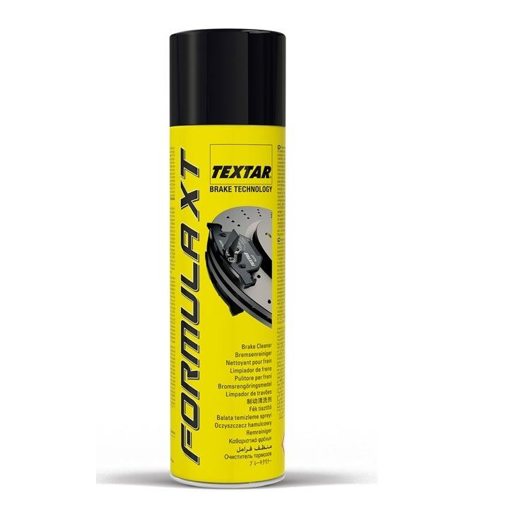 24x Textar Bremsenreiniger Spray 500ml
