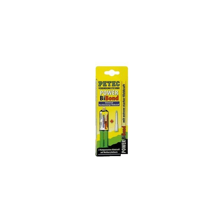 Petec  Power BiBond 24ml SB-Karte offene Zeit 3 min.