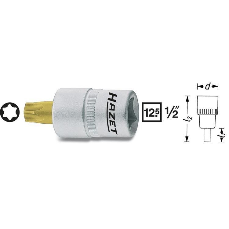 Hazet 992-T50 im Autoteile Preiswert Shop kaufen und sparen!