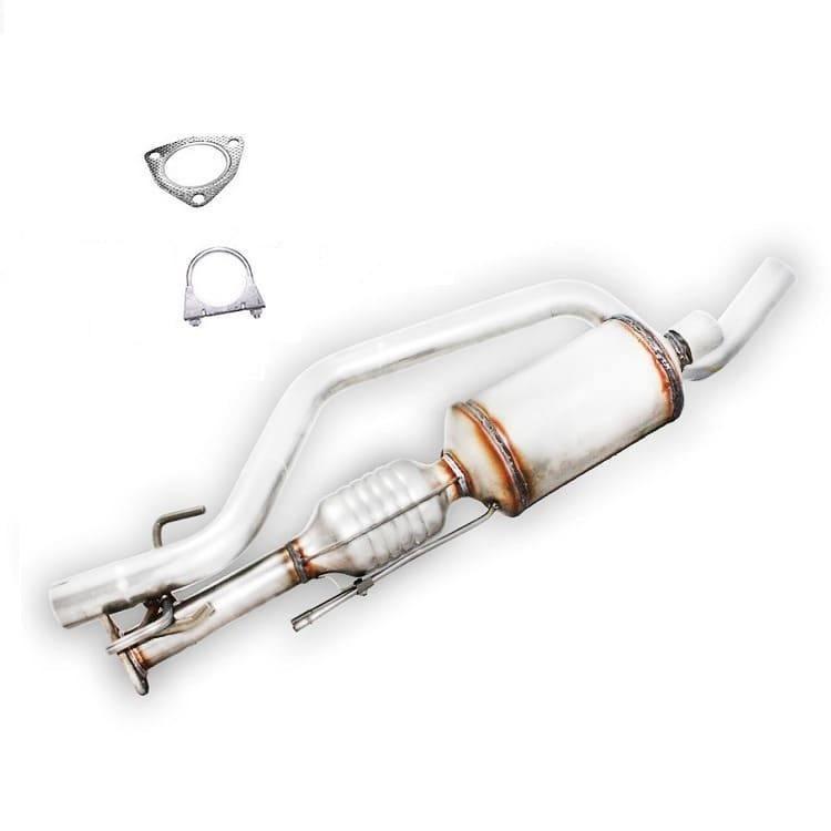 Dieselpartikelfilter Opel Zafira B 1.9 CDTI Länge 181cm