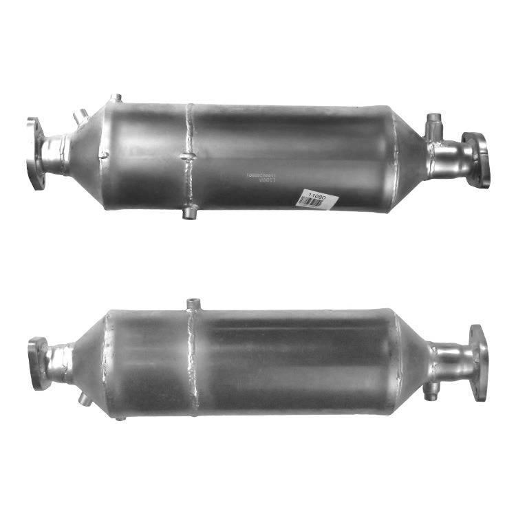 Dieselpartikelfilter Kia Sportage 2,0 CRDi