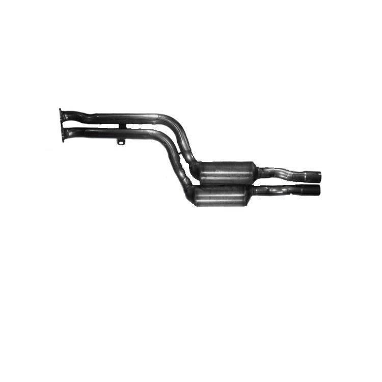 Katalysator BMW E46 320 325 330