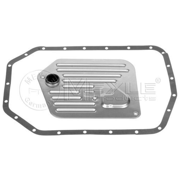 Meyle Hydraulikfiltersatz für Automatikgetriebe BMW 5er 7er 8er X5