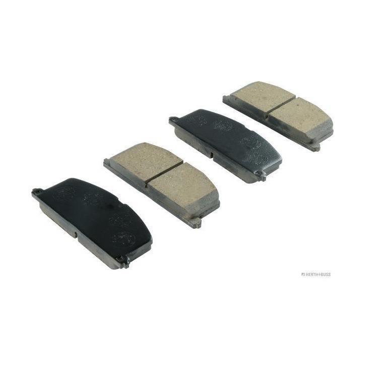 Nipparts Bremsbeläge vorne J3602035 im Autoteile Preiswert Shop kaufen und sparen!