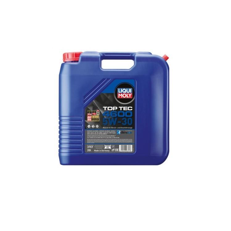 Liqui Moly Top Tec 4600 5W-30 20 Liter