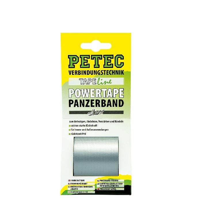 Petec Power Tape 50mm 5 m 86205 im Autoteile Preiswert Shop kaufen und sparen!