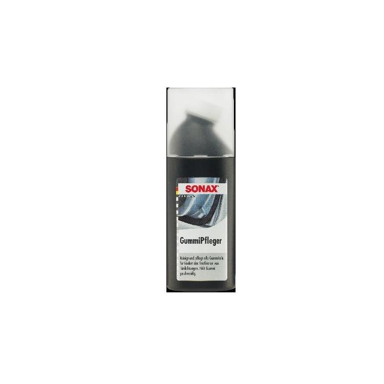 Sonax Gummipfleger 100ml 340100 im Autoteile Preiswert Shop kaufen und sparen!