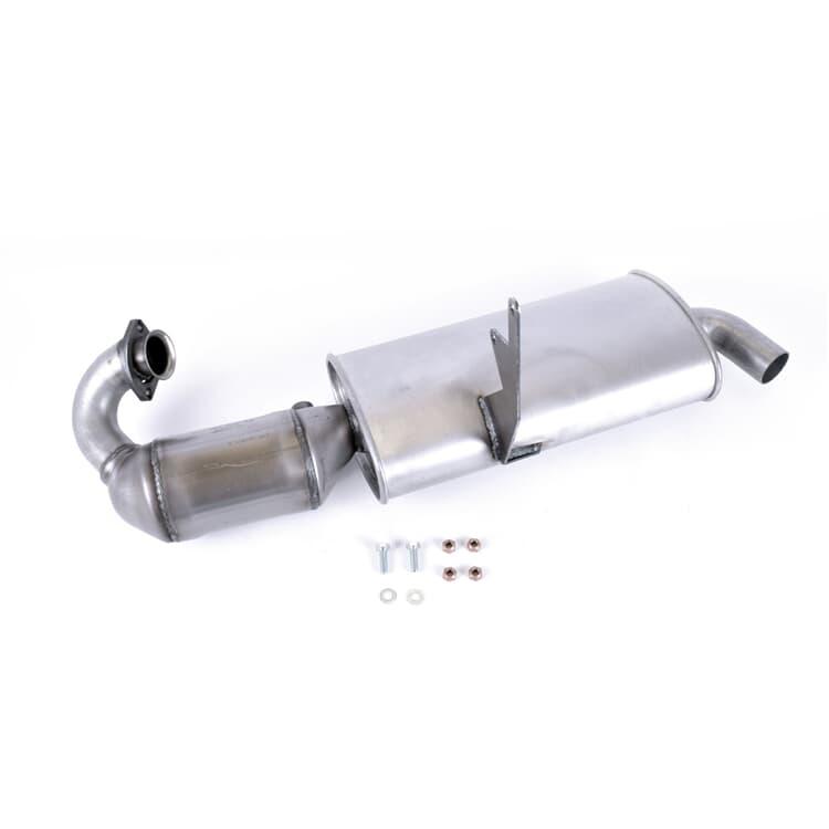 Katalysator Smart 450 Fortwo 0,6 0,7