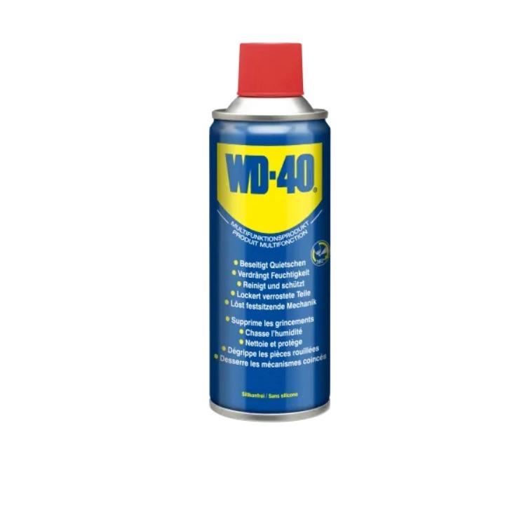 Wd 40 Multiöl Spray 250ml