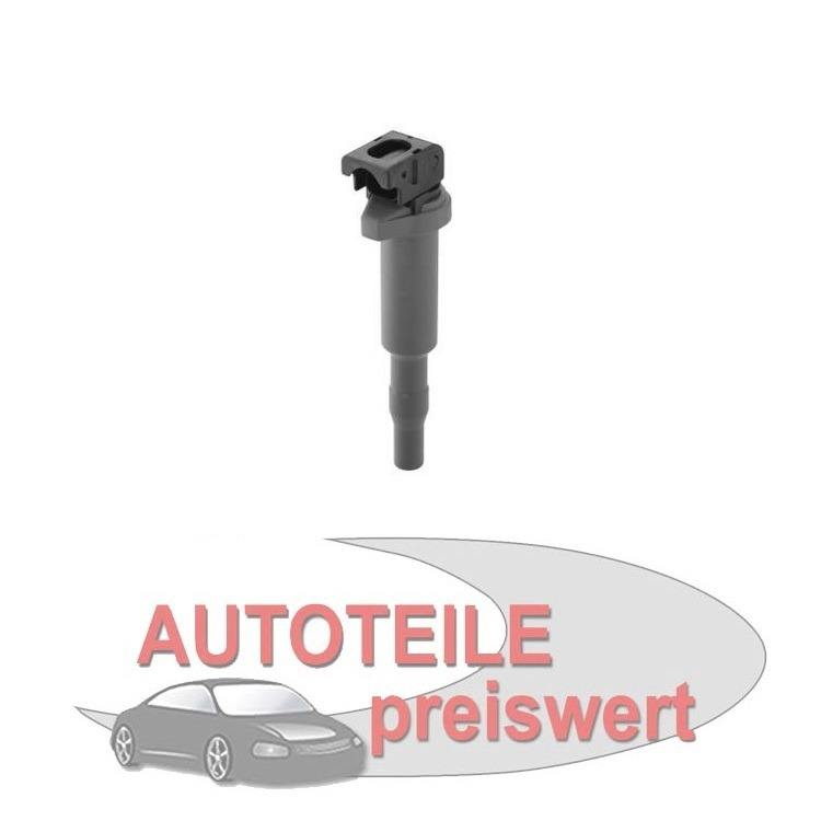 Beru Zündspule inkl Zündkerzenstecker ZSE145 BMW 1 3 5 6 7 Z4 E60 E61 E63 E64 E90