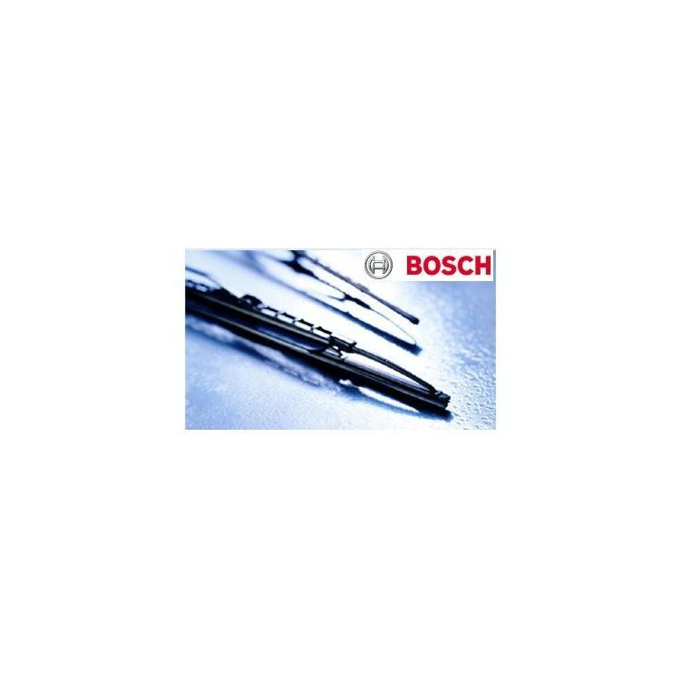 Bosch Scheibenwischer Satz Twin 653