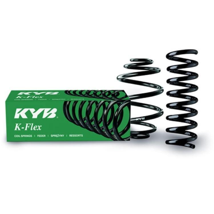 Kayaba K-Flex Feder hinten Opel Omega