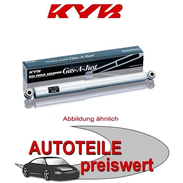 Kayaba Stoßdämpfer Premium Öl hinten VW Caddy