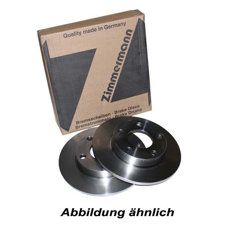 1 Zimmermann Bremsscheibe